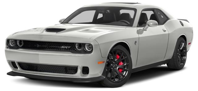 2017 Dodge Challenger Dover, OH 2C3CDZC95HH508606