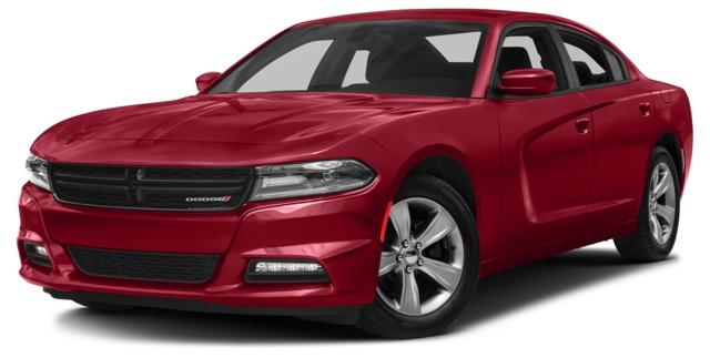 2016 Dodge Charger San Antonio, TX 2C3CDXHG1GH293123