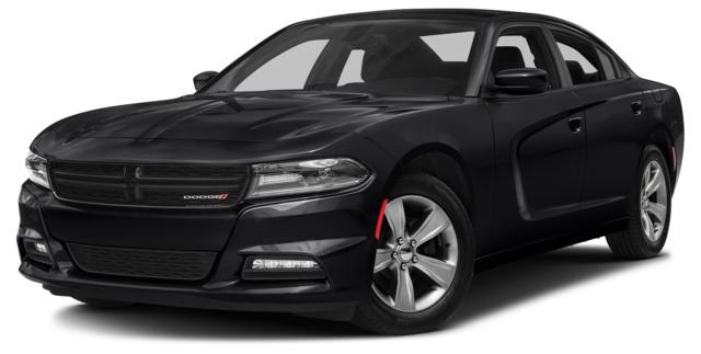 2017 Dodge Charger Detroit Lakes, MN 2C3CDXJG7HH608115