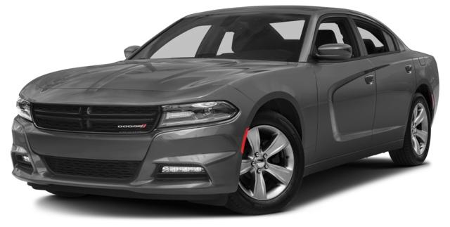 2017 Dodge Charger Carrollton, GA 2C3CDXHG4HH556867