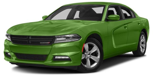 2017 Dodge Charger Sarasota 2C3CDXHGXHH576055
