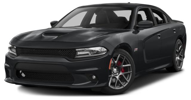 2018 Dodge Charger  2C3CDXGJ7JH119304
