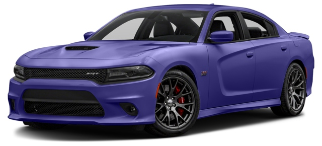 2016 Dodge Charger Columbus, IN 2C3CDXEJ8GH205653