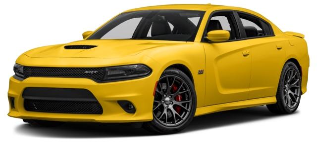 2017 Dodge Charger Gainesville, TX 2C3CDXEJ1HH510770