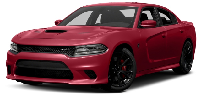 2016 Dodge Charger Decatur 2C3CDXL9XGH291363