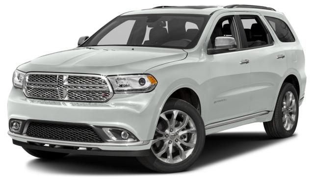 2016 Dodge Durango Marshalltown, IA 1C4RDJEG0GC485322