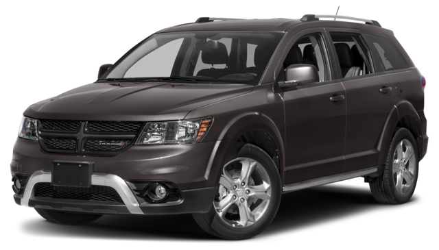 2016 Dodge Journey Eagle Pass, TX 3C4PDCGBXGT203034