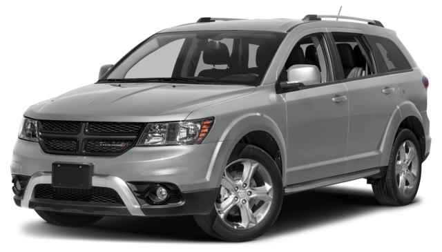 2017 Dodge Journey  3C4PDCGB6HT559630