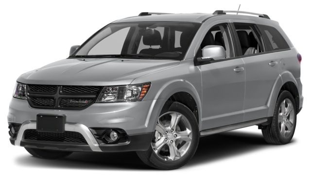 2017 Dodge Journey Pontiac, IL 3C4PDCGB4HT556869