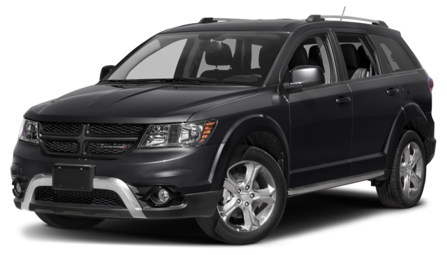 2017 Dodge Journey Vineland, NJ 3C4PDDGG1HT515228