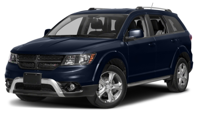 2017 Dodge Journey Carrollton, GA 3C4PDCGB2HT586761