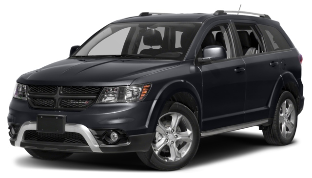 2017 Dodge Journey Gainesville, TX 3C4PDCGB8HT619598