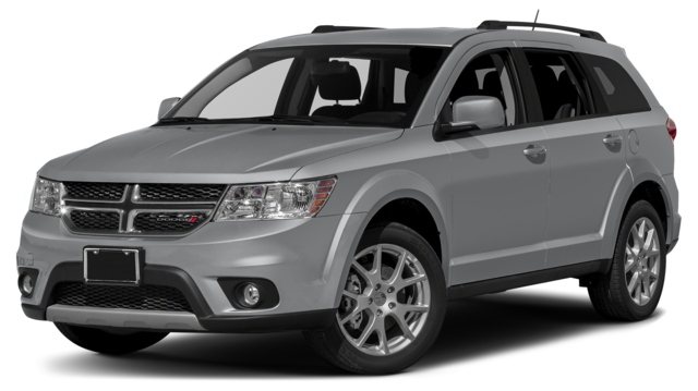 2016 Dodge Journey San Antonio, TX 3C4PDCBB4GT238370