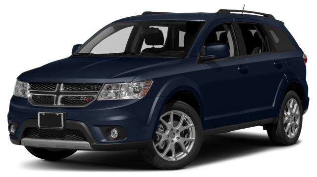 2016 Dodge Journey Eagle Pass, TX 3C4PDCBB3GT148126
