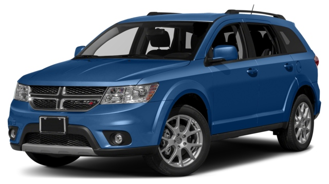 2017 Dodge Journey San Antonio, TX 3C4PDCBBXHT520515