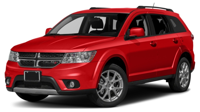 2017 Dodge Journey San Antonio, TX 3C4PDCBB9HT520215