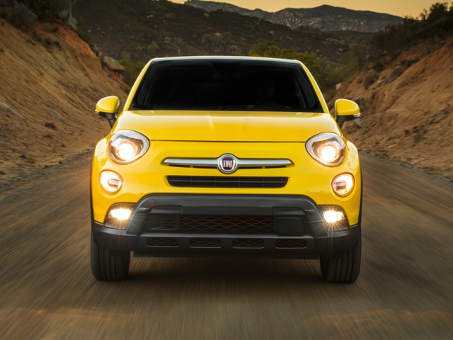 Fiat 500x Indianapolis, IN ZFBCFYBT0GP328504