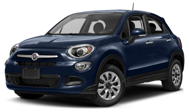 2017 FIAT 500X Houston ZFBCFXDB0HP583868