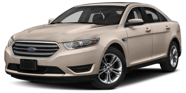 2017 Ford Taurus Fort Dodge, IA 1FAHP2E89HG105248