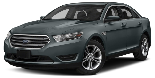 2017 Ford Taurus Los Angeles, CA 1FAHP2E83HG110820