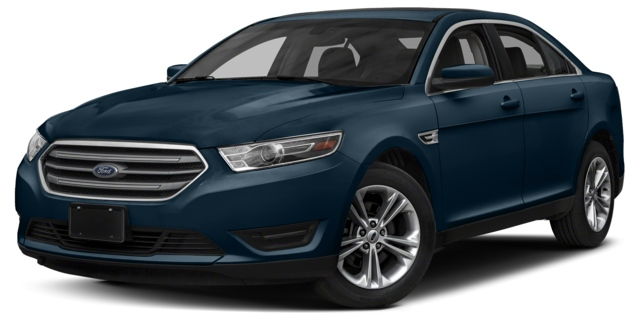 2017 Ford Taurus Anderson, IN  1FAHP2D86HG112515
