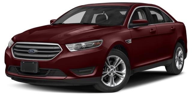2016 Ford Taurus Ames, IA 1FAHP2F81GG153940