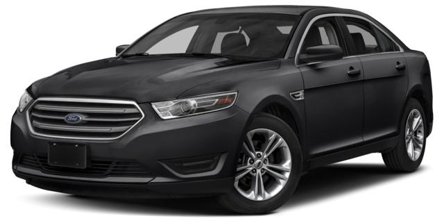 2017 Ford Taurus Seymour, IN 1FAHP2E86HG138871