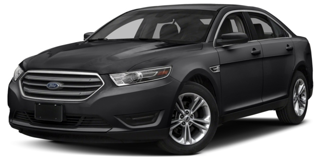 2017 Ford Taurus Jacksonville, IL 1FAHP2D86HG112403