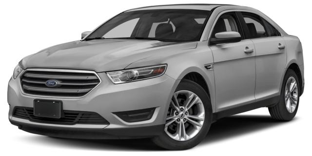 2017 Ford Taurus Springfield, MO 1FAHP2D80HG119718
