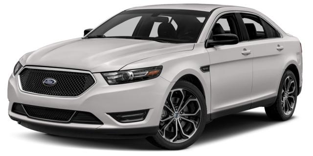 2017 Ford Taurus London, KY 1FAHP2KT1HG114518