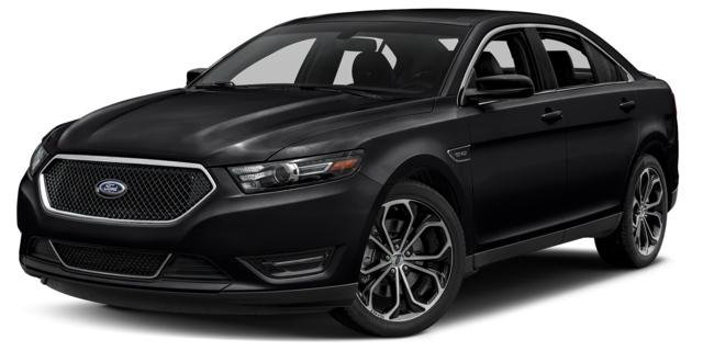 2017 Ford Taurus Newark, CA 1FAHP2KT0HG129057