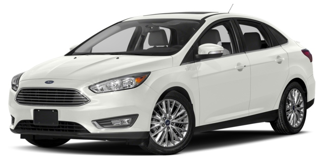 2017 Ford Focus Anderson, IN  1FADP3J2XHL253423