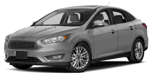 2017 Ford Focus Anderson, IN  1FADP3J25HL253426