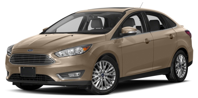 2017 Ford Focus Gainesville, TX 1FADP3J28HL205015