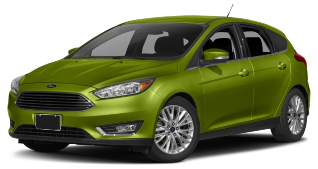 2016 Ford Focus Janesville, WI 1FADP3N25GL314170