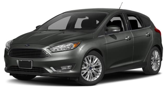 2017 Ford Focus Floresville, TX 1FADP3N2XHL204717