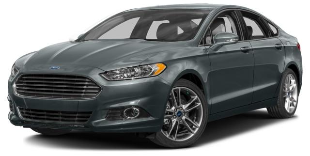 2015 Ford Fusion Milwaukee, WI 3FA6P0K90FR179026