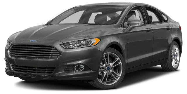 2015 Ford Fusion Milwaukee, WI 3FA6P0K96FR220842