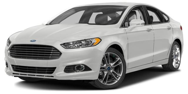 2015 Ford Fusion Milwaukee, WI 3FA6P0D91FR291783