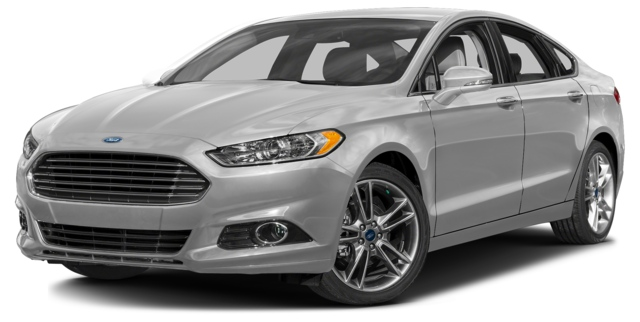 2016 Ford Fusion Mitchell, SD 3FA6P0K91GR281260