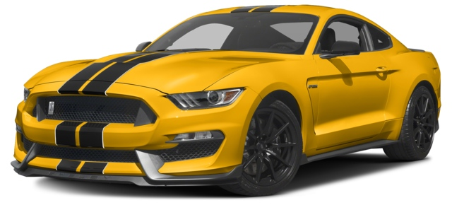 2016 Ford Shelby GT350 Round Rock, TX 1FA6P8JZ8G5525411