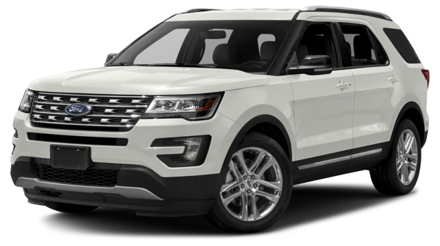 2017 Ford Explorer Easton, MA 1FM5K8D84HGC12302