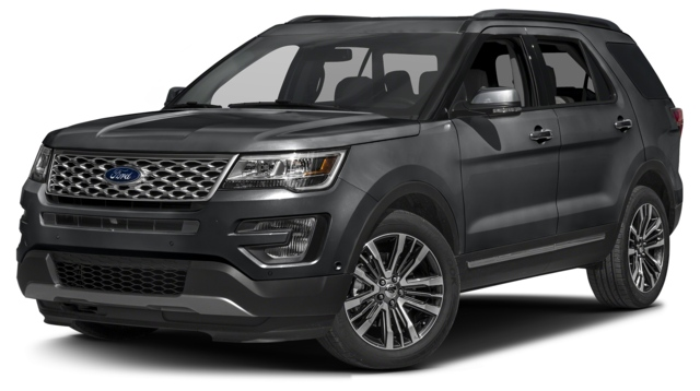 2017 Ford Explorer Easton, MA 1FM5K8HT5HGB25877