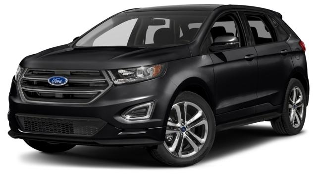 2016 Ford Edge West Bend, WI 2FMPK4AP2GBB30408