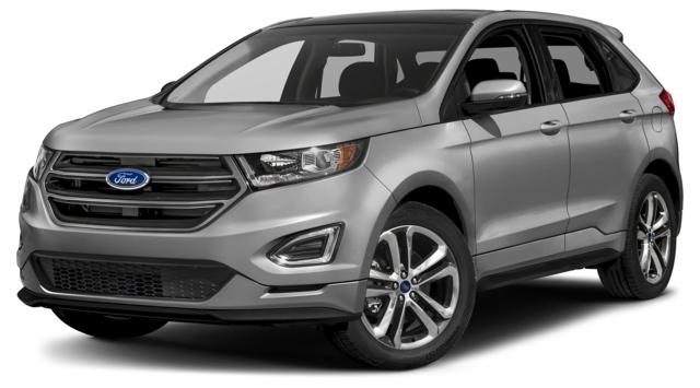 2017 Ford Edge Memphis, TN 2FMPK4AP9HBB21269