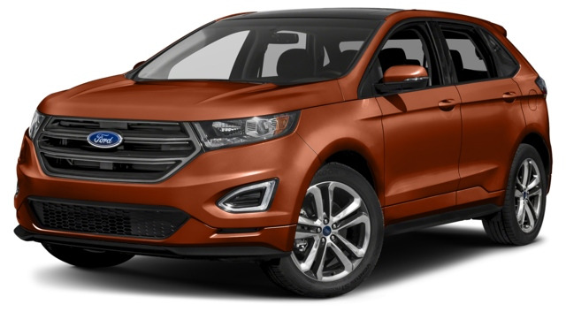 2017 Ford Edge Detroit Lakes, MN 2FMPK4AP6HBB19396