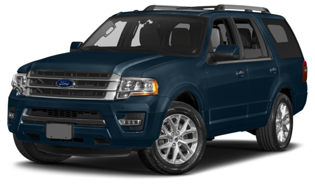 2017 Ford Expedition Bowie, TX 1FMJU1KT6HEA34928