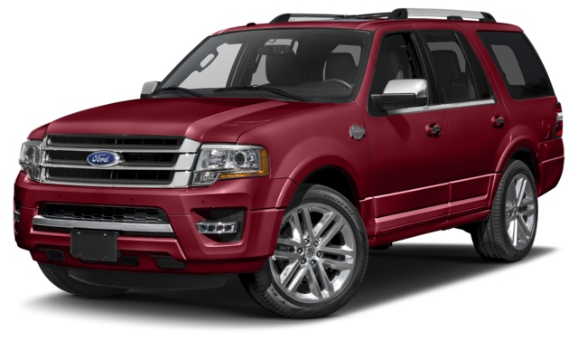 2017 Ford Expedition Floresville, TX 1FMJU1HT3HEA54514