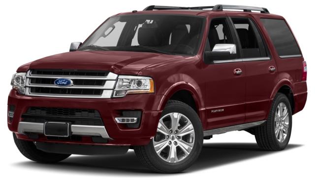 2017 Ford Expedition Carthage, TX 1FMJU1LT8HEA18888