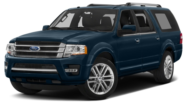2017 Ford Expedition EL Round Rock, TX 1FMJK1KT3HEA28476